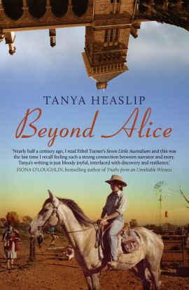 Beyond Alice