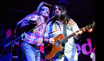 Cover image for 'Hooked Dr Hook and the Medicine Show Tribute'