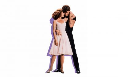 Cover image for 'Dirty Dancing | Cult Classics at DEC'