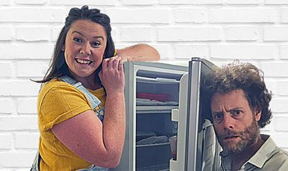 Cover image for 'Fridge the Play: A Reading | Fringe 2.0'