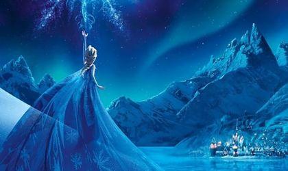 Cover image for 'Frozen | Cult Classics at DEC'