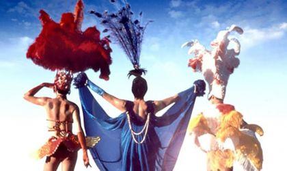 Cover image for 'The Adventures of Priscilla, Queen of the Desert | Cult Classics at DEC'