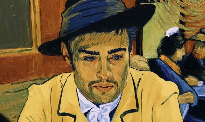Cover image for 'DIFF 2020 - Loving Vincent'