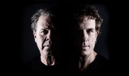 Cover image for 'Ian Moss & Troy Cassar-Daley Together Alone Tour'