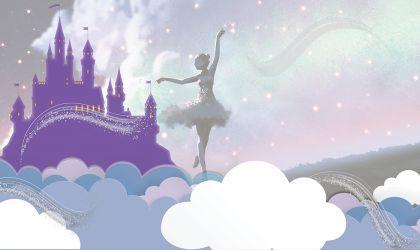 Cover image for 'SAM's Dance Studio | Fantasy'