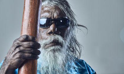 Cover image for 'Yidaki - Didjeridu and the Sound of Australia'