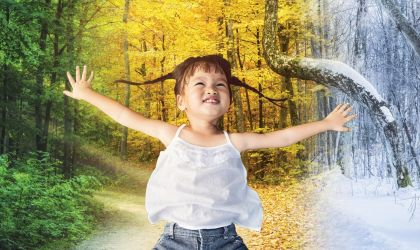 Cover image for 'Kids' Classics: Four Seasons - CDU Theatre'