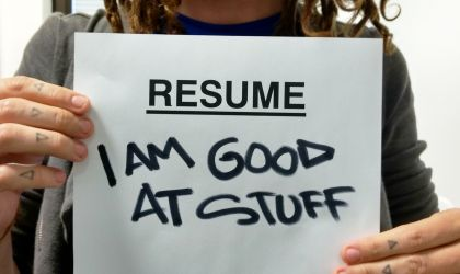 Cover image for 'Get That Job – Best. Resume. Ever.'