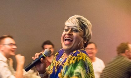Cover image for 'Fab U Lash – Australian Comedy Queens Special'