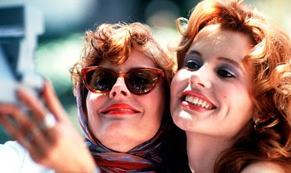 Cover image for 'Thelma and Louise Fundraiser for AIR Darwin'