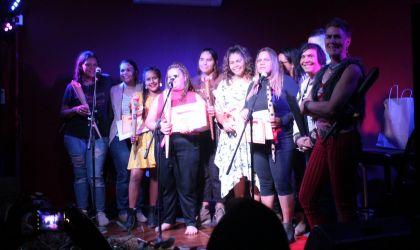 Cover image for 'MusicNT's Divas 2020 Program Launch'