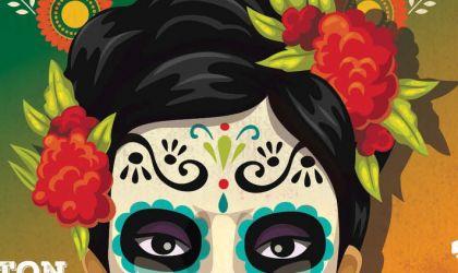 Cover image for 'Dia de Los Muetos'