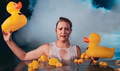 Cover image for 'Amy Hetherington | Darwin Festival'