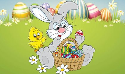 Cover image for 'Easter Celebrations at the Darwin Waterfront '