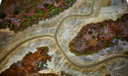 Cover image for 'Aerial Photography Workshop with Peter Eastway'