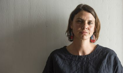 Cover image for 'Longform Journalism with Anna Krien'