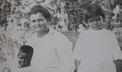 Cover image for ''Misguided Crank' or 'Good Fella Missus': Missionary Annie Lock in Central Australia 1927-32'