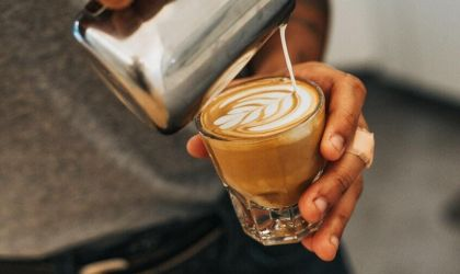 Cover image for 'Get That Job – Barista Basics'