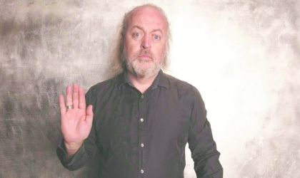Cover image for 'Bill Bailey - Earl of Whimsy'