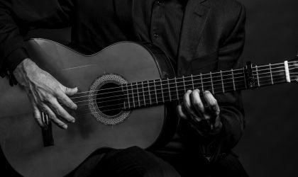 Cover image for 'Flamenco at Moorish'
