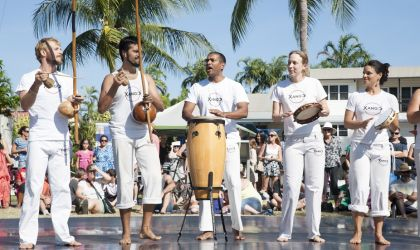 Cover image for 'Nightcliff Seabreeze Festival - 'Big Day''