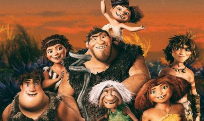 Cover image for 'The Croods – Fundraiser for the Waratah Hockey Club'