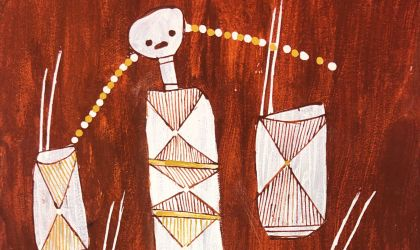 Cover image for 'Don Namundja Exhibition'