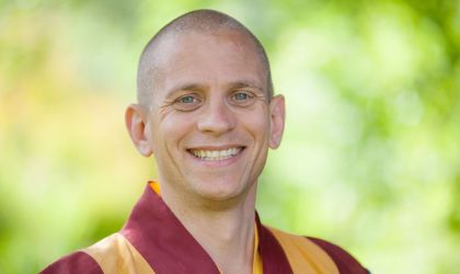 Cover image for 'Breaking Bad Habits - 3-Week Meditation Course'