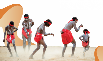 Cover image for 'DSO at Barunga'