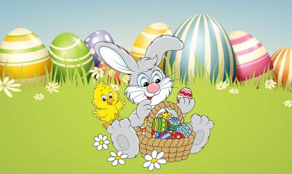 Cover image for 'Easter Saturday Celebrations'