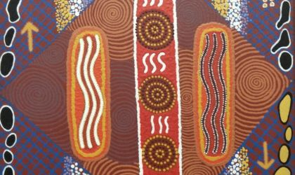 Cover image for 'NAIDOC Celebration – Larrakia Artists'