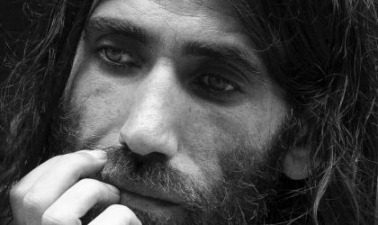 Cover image for 'NTWF 2020: In Conversation with Behrouz Boochani'