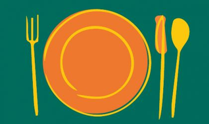 Cover image for 'Darwin Community Arts Dinner'