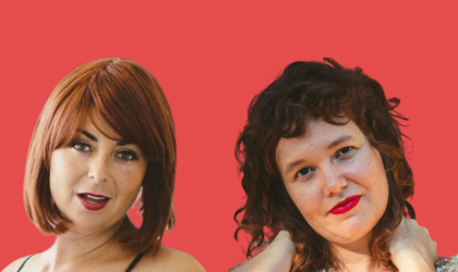 Cover image for 'Darwin Fringe Festival: Cotton and Kitty Bang'