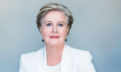 Cover image for 'Gillian Triggs: Speaking Up'