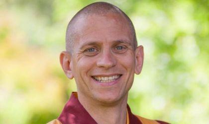 Cover image for 'Mindfulness - Meditation Workshop with Gen Dornying'