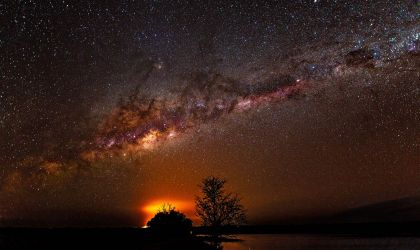 Cover image for 'Fall in love with Astro photography - Darwin'