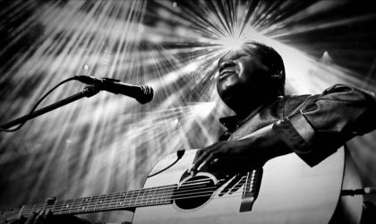 Cover image for 'Gurrumul'