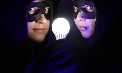 Cover image for 'Illuminated | Darwin Fringe Festival'
