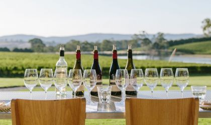 Cover image for 'Shaw + Smith Wine & Dine Experience @ PepperBerry Restaurant'