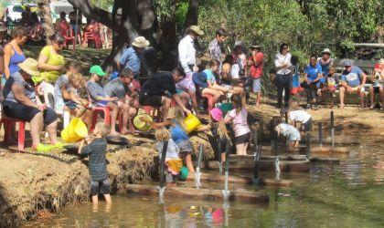 Cover image for 'Pine Creek Gold Rush Festival'