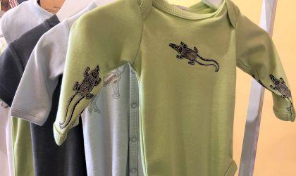 Cover image for 'Kakadu Tiny Tots Clothing Sale'