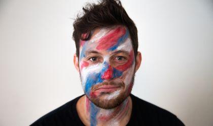 Cover image for '// CANCELLED // Darwin Fringe Festival: Jarryd Goundrey '