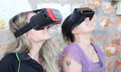 Cover image for 'Reality Engineers - VR Camp'