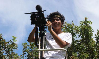 Cover image for 'Darwin Digital Film Festival - Showcase of Shorts'
