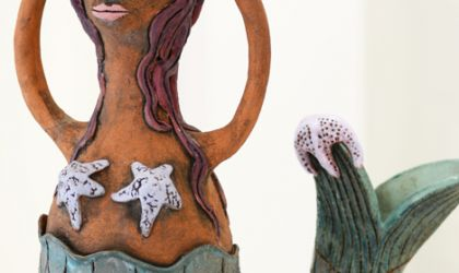 Cover image for 'The Magic Garden'