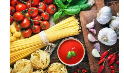 Cover image for 'Italian Masterclass'