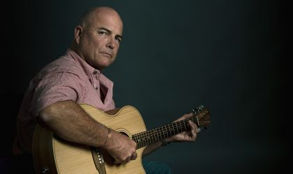 Cover image for 'James Blundell In Concert'