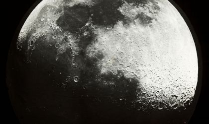 Cover image for 'Between the Moon and the Stars '