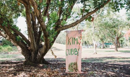 Cover image for 'NTWF 2020: Kim's Cubby'